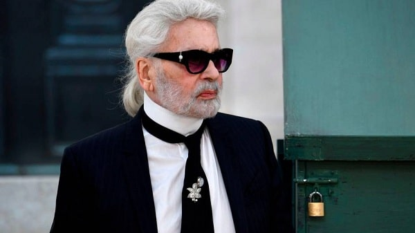 Karl Lagerfeld, the iconic fashion designer, died at age 85 because of a short illness