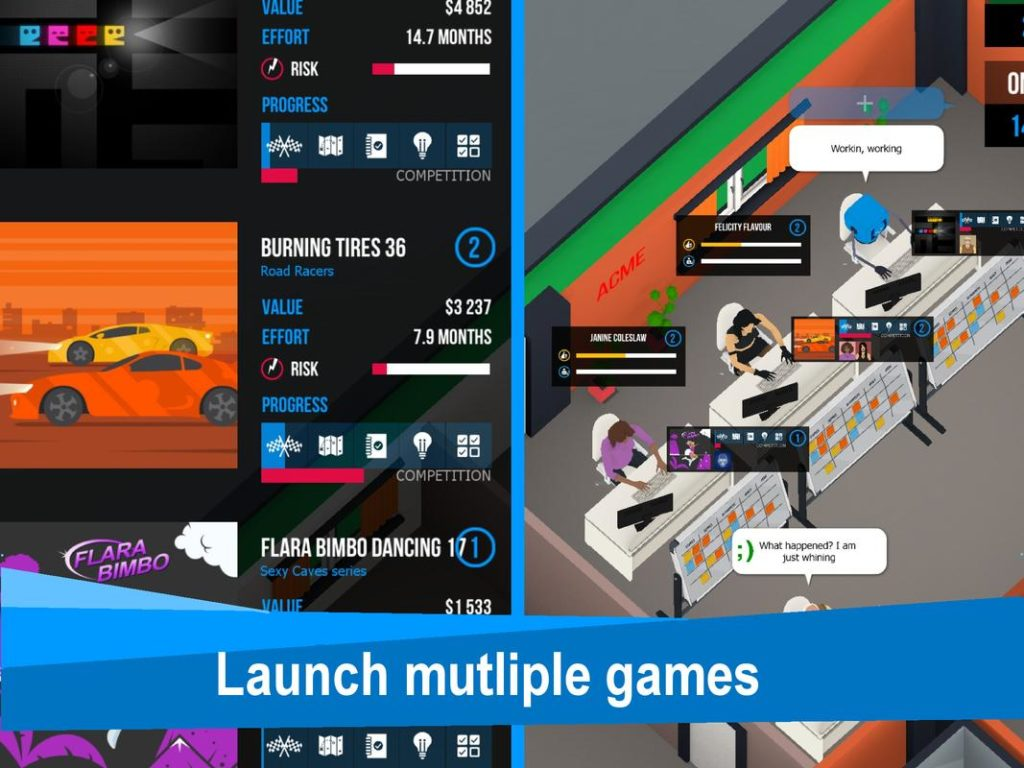 Top 12 Business Management Games For Android And iOS