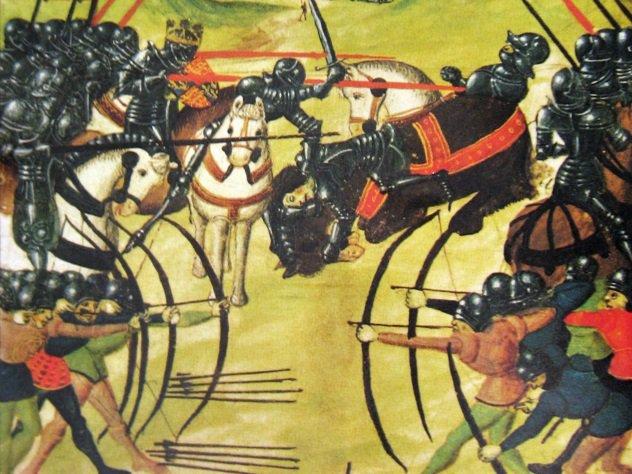 Edward IV's Invasion