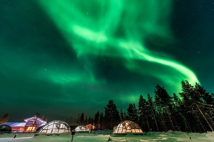 Finland, Europe