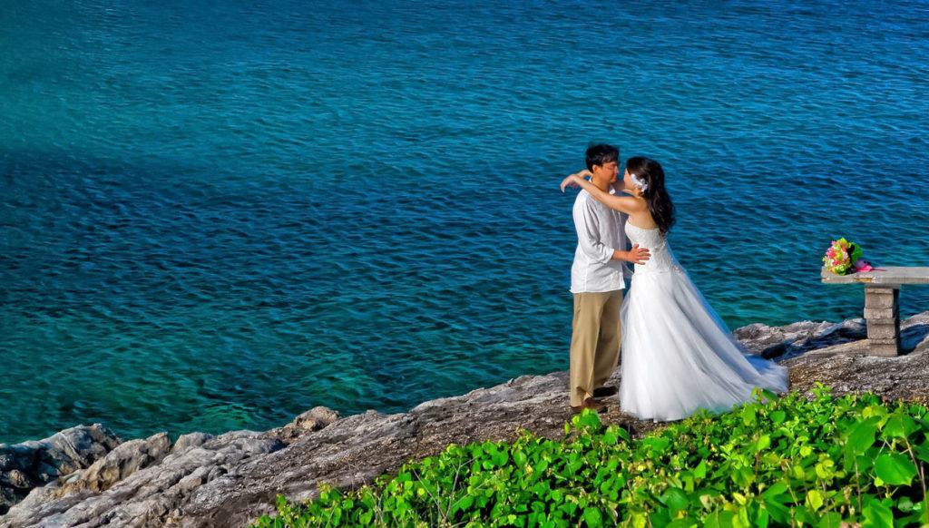 Treasure beaches of Jamaica