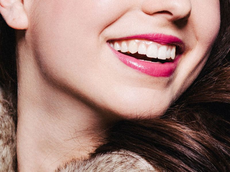 Teeth whitening apps