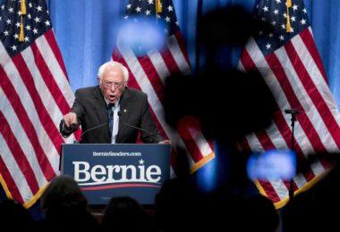 Bernie Sanders plans To Cancel Students Loan Debt