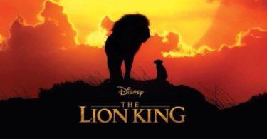 Disney's New Lion King