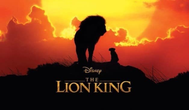 Disney's New Lion King