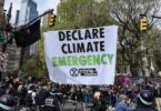NYC Declared Climate Emergency