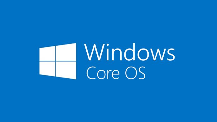 Windows Core OS (WCOS)