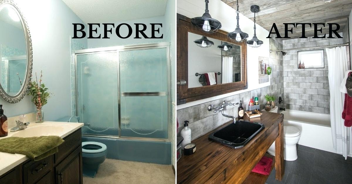 Bathroom Re-modelling Ideas