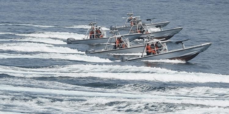 Iran Tried to Seize British Oil Tanker in Persian Gulf