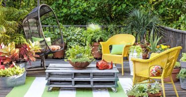 Popular Outdoor Decor Ideas