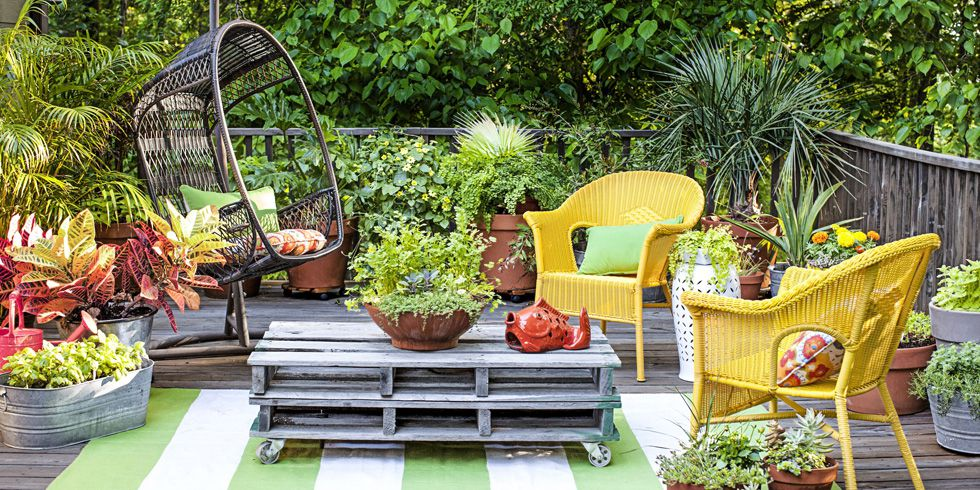 Popular Outdoor Decor Ideas