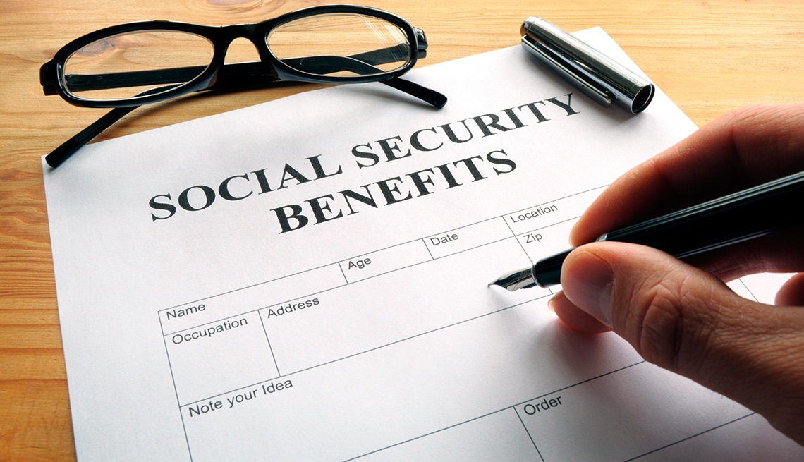 Social Security Benefits at Age 70 is a Mistake