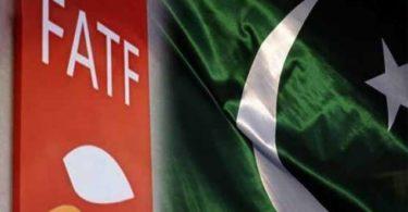 FATF blacklist Pakistan
