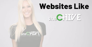Sites Like Chive