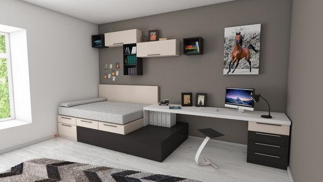 Teenager Bedroom Decor Ideas