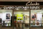 Clarks Customer Survey