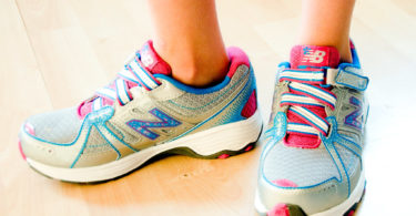 supination running shoes