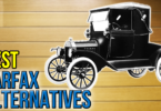 Carfax Alternatives To Check Vehicle History