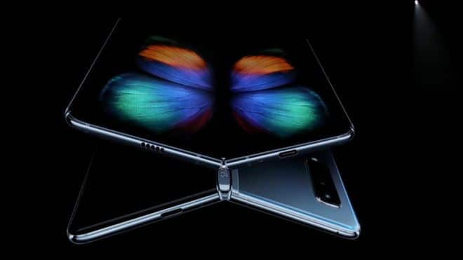 Galaxy Fold to Launch with New Premier Service in the US