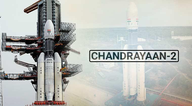 India's Chandrayaan-2