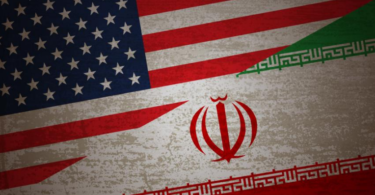 Iranian officials will never talk to America