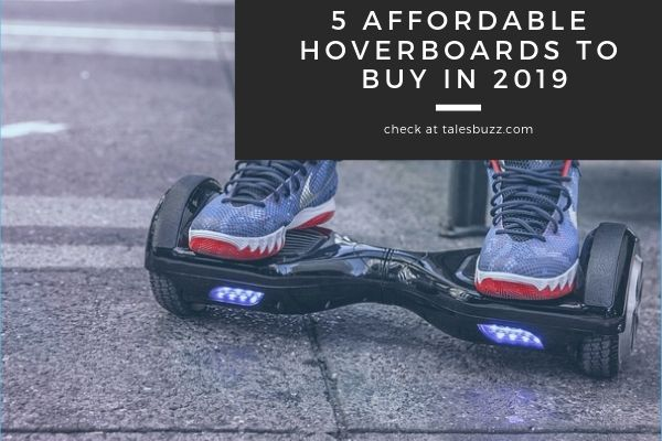affordable hoverboards