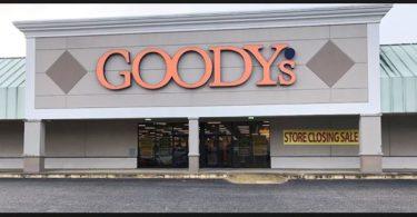 Goody's Survey