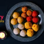 Diwali 2019 - Top 5 Delicious Sweets Recipes