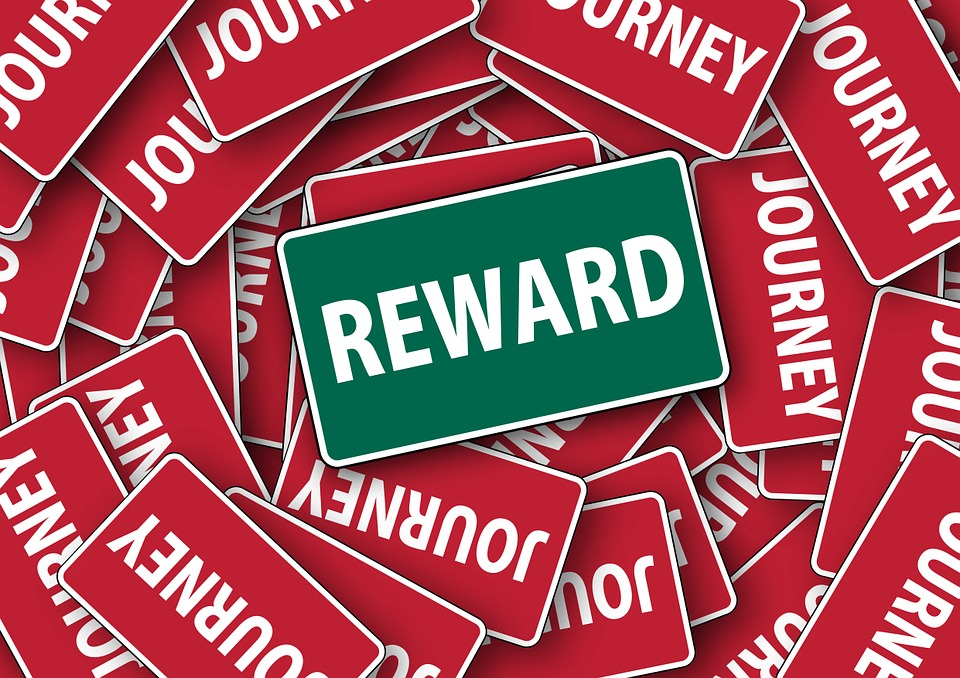 Point-based Rewards