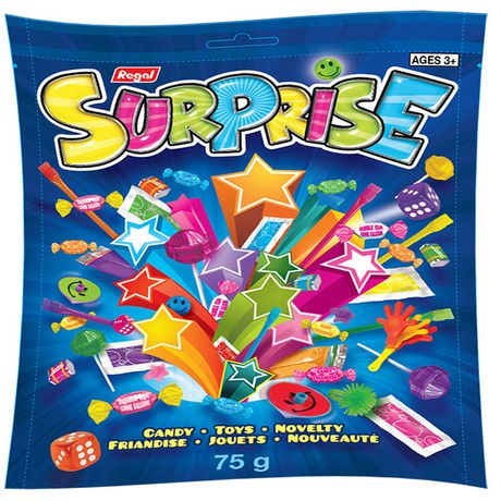 Select Surprise Bags