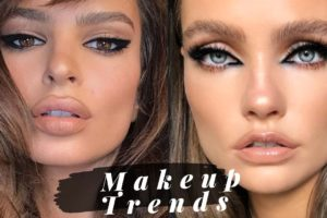 2020 Makeup Trends Top 10 Looks You Need to Know