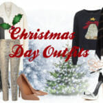 Christmas Day Outfit - What to Wear on Christmas Day 2019