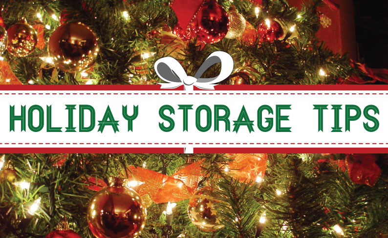 Pick A Reliable Self-Storage For Holiday Decoration 2019