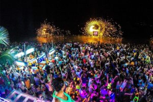 Top 10 Party Places to Celebrate New Year's Eve 2020 in ThailandTop 10 Party Places to Celebrate New Year's Eve 2020 in Thailand