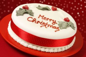 Top 5 Best Christmas Cake Recipe 2019