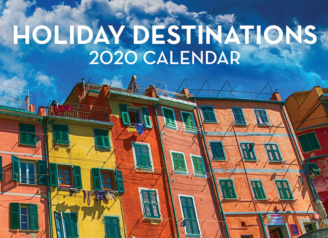 Holiday Destinations 2020 - Top 15 Places To Travel