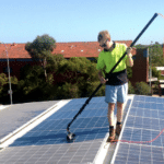 Solar Panels Maintenance