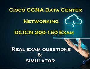 Cisco 200-150 Exam
