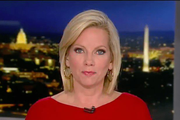 Shannon Bream's