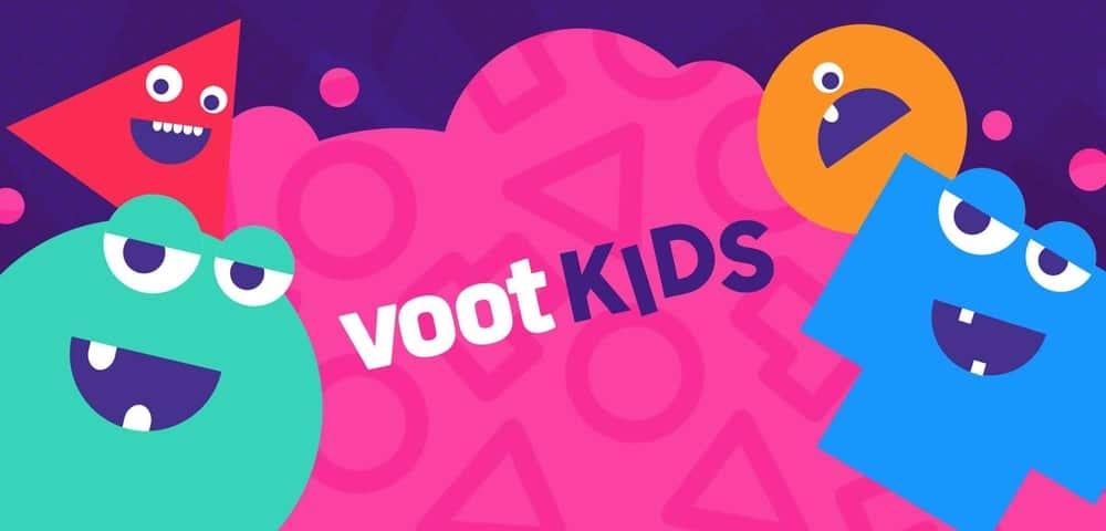 Voot App For Kids