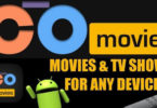 cotomovies streaming app