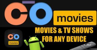 cotomovies streaming app