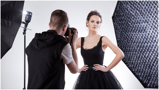 career in freelance photography