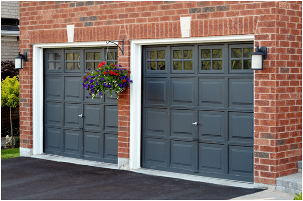 Make Your Garage Door Work More Efficiently and Last Longer